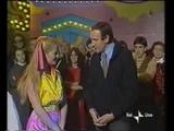 PIPPO BAUDO PRESENTA HEATHER PARISI A LUNA PARK 1979 + BALLETTO