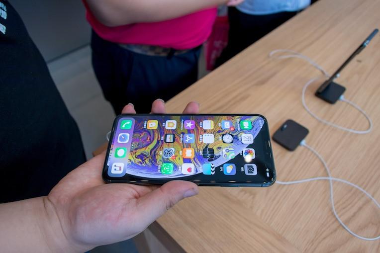 Как выбрать айфон