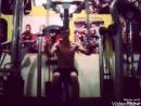 Видео монтаж из спортзала