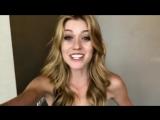 Инстаграм: Видеообращение Кэтрин к фанатам