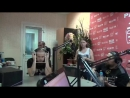 Группа ЮльчаЮ в эфире БезОбеда Шоу на НАШЕм Радио в Ижевске