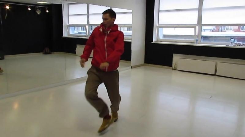 Приходите на хип-хоп в школу танцев Fly Up