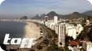 Wohnungs Check in Rio de Janeiro taff