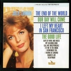 Julie London альбом The End Of The World