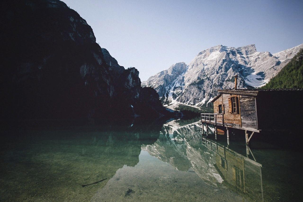 Роскошные пейзажи Норвегии - Страница 25 CtErwInYbVA
