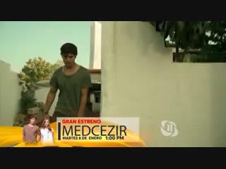 Medcezir honduras 08.01.2019 canal 11