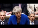 Prime Ministers Questions 16 January 2019