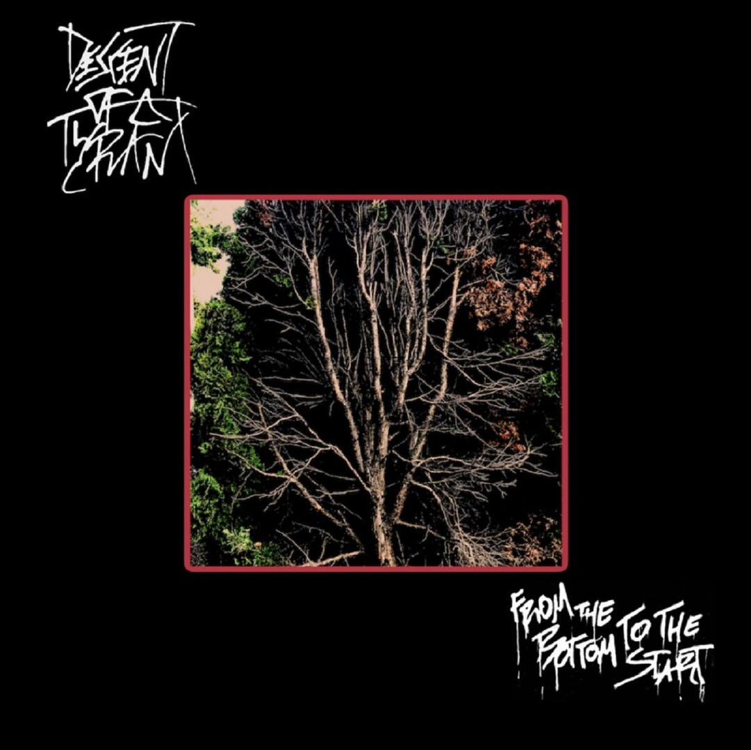 Descent of a Tyrant - From the Bottom to the Start (2019)