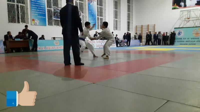 Сафаров Муҳаммадаюб