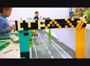 Комната страха с Lego WeDo 2 0 Слобода IT