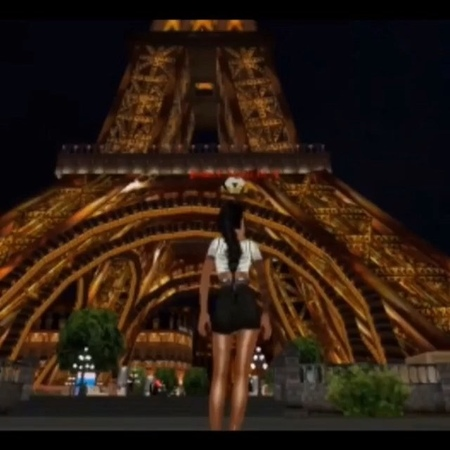 Singer marfa video