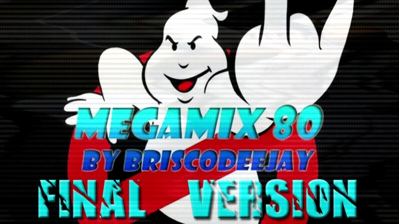 Megamix 80 (final version) by brisco deejay