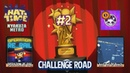 A Hat in Time - Challenge Road 2 (with 2-Hit Sidekick badge!)