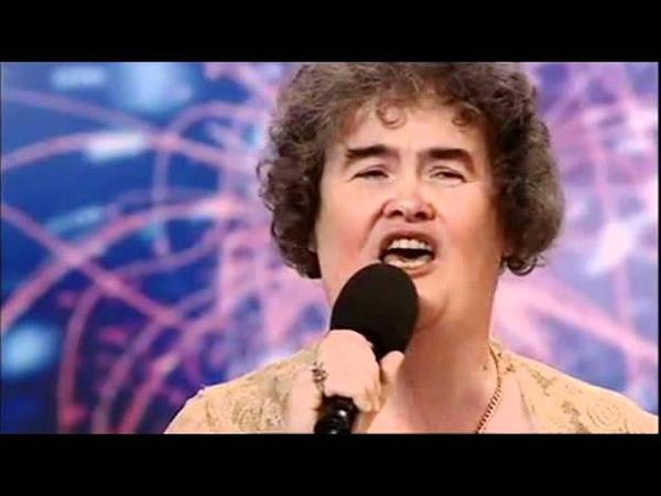 Сьюзан бойл Susan Boyle видео на русском русские субтитры