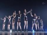 180922 KNTV SM Town Live World Tour VI In Japan.Girls Generation - Mr. Taxi + Galaxy Supernova + Gee + Lion Heart