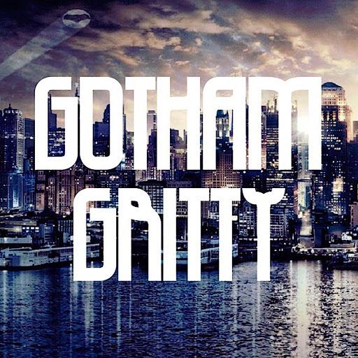 Gravity альбом Gotham Gritty
