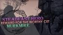 ESO Steadfast Hero Set Murkmire