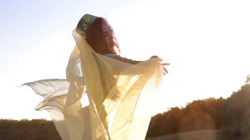 Азербайджанский народный танец | Sari gelin