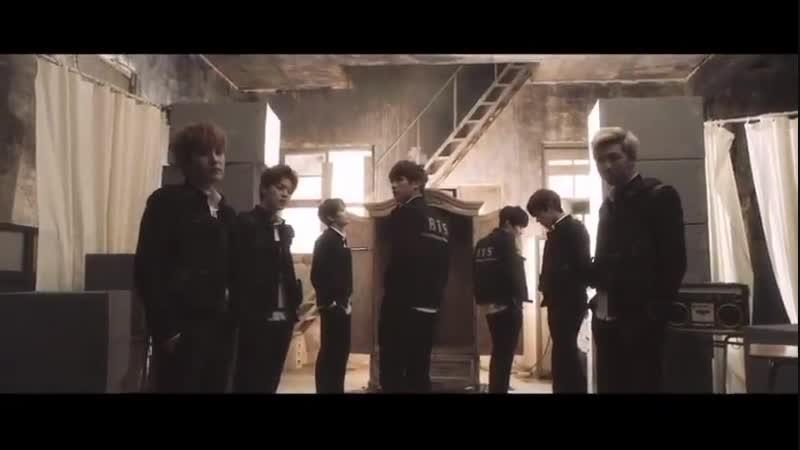 2015 BTS LIVE TRILOGY EPISODE I. BTS BEGINS VCR 2