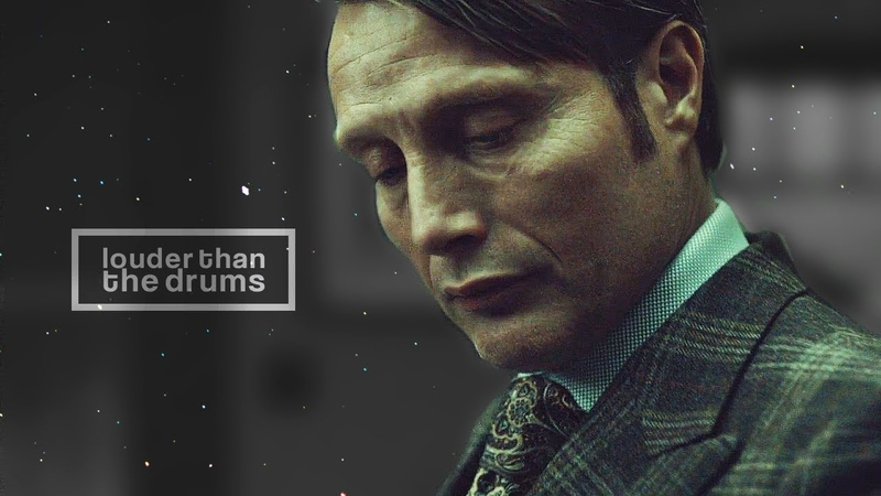 Hannibal Lecter   Louder Than The Drums