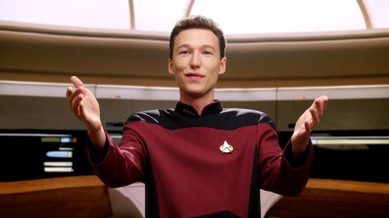 POGO - Data Picard