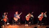 When the guitar sing, Triade - Guy Bergeron (Guitar Quartet)