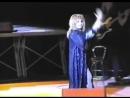 Алла Пугачева на одной сцене с о своим двойником Павлом Гора Мэри