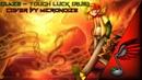 Glaze - Tough Luck [RUS] (Cover by MicroNoize)