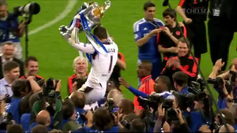 Thanks for the memories, Petr Čech! 🏆