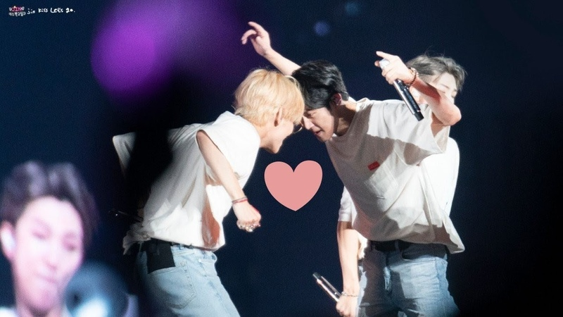 Taejin Moments in Tokio