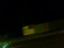 Автобус №360 Москва- Дуброво выезжает из вечерней столицы в сторону Черноголовки 23.09.2018.