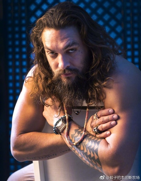 Jason Momoa USA Today, 2019