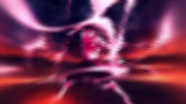 Full Power Luffy 🎧Katy Perry - Dark Horse | Skeleton