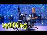 Uplifting! Drum cover on Alesis Dm10