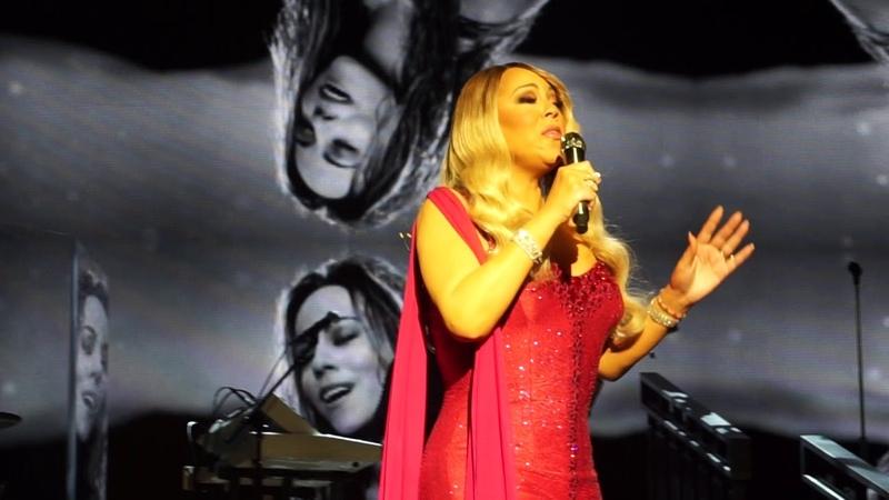 Mariah Carey - My All (3/13/2019) Minneapolis, MN