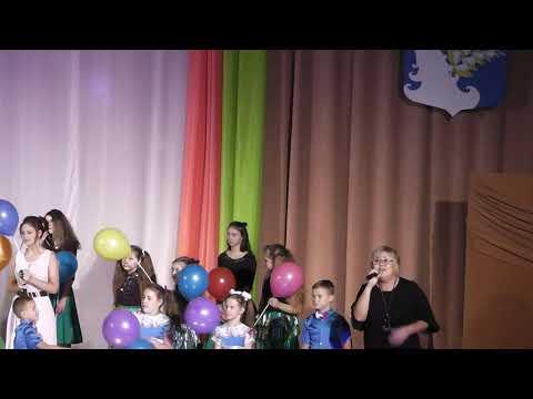 Концерт посвящённый Дню матери ТКЦ Саблино