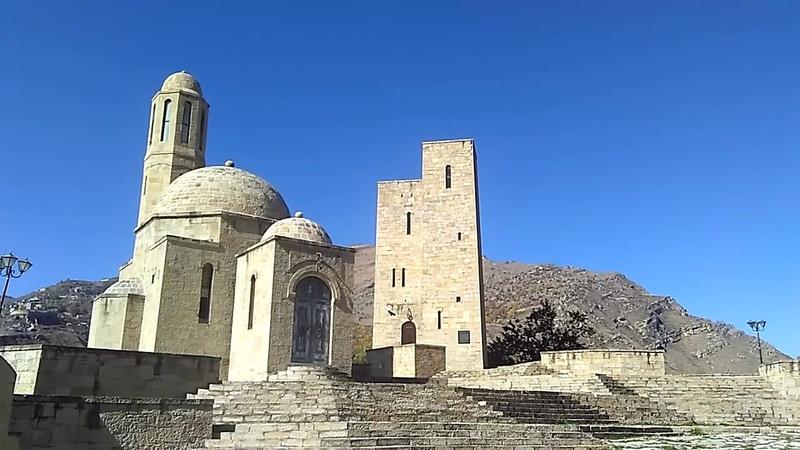 Жемчужина Дагестана - 4 мемориальный комплекс Ватан   дух радости и победы   туризм в Дагестане