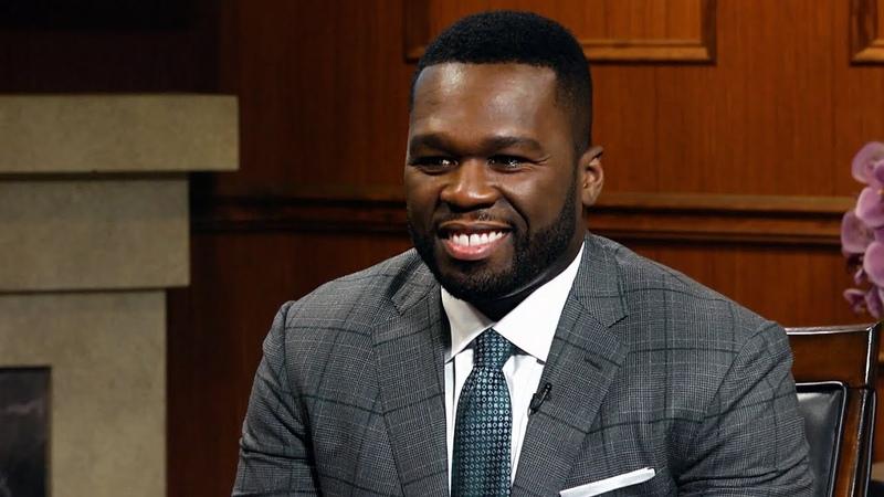 50 Cent о музыке и кино