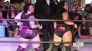 Free Match Jordynne Grace LuFisto vs Gentleman's Club Beyond Wrestling Intergender