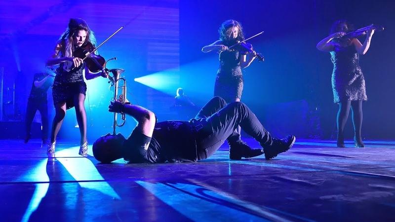 CONCORD ORCHESTRA - Hysteria - Muse Cover ( Симфонические РОК-ХИТЫ)