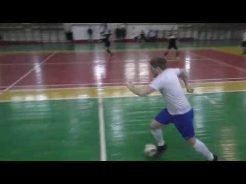 Лига Любительского Спорта. Юниор - Гидраэр 4:2 (14.02.2019)