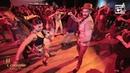 Panagiotis Myrto - social dancing @ Cologne Salsa Congress 2018