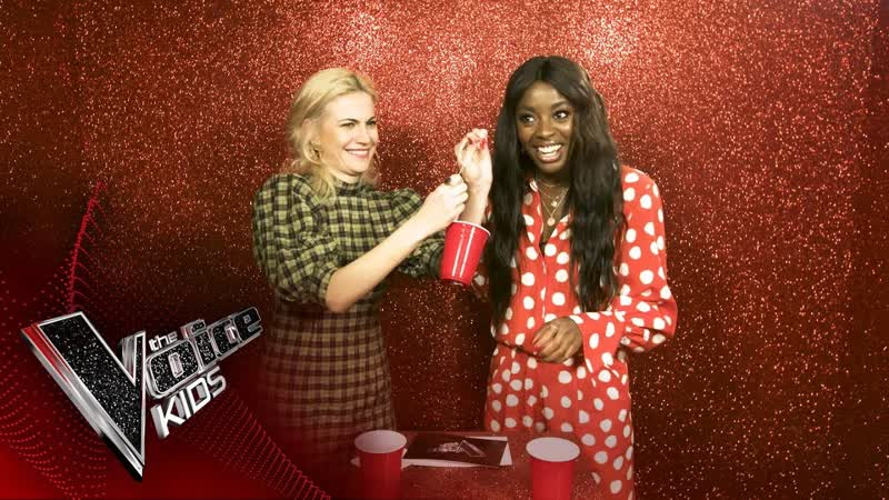 Semi-Final Science with Pixie Lott (The Voice Kids UK 2019)