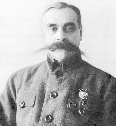 Фёдор Ключевский
