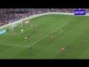 Барселона 2:2 Жирона.Обзор.