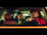Крёстная Семья feat. MEDUZA & Yanina Darya - Коплю на Феррари [Официальное видео_Full-HD.mp4