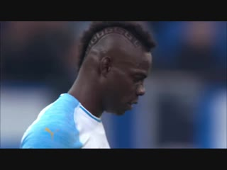 марсель - амьен ( 2-0 ) Обзор матча .vk.com/balotelli_mario
