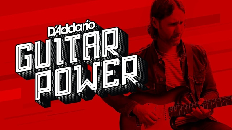 Nir Felder Guitar Power