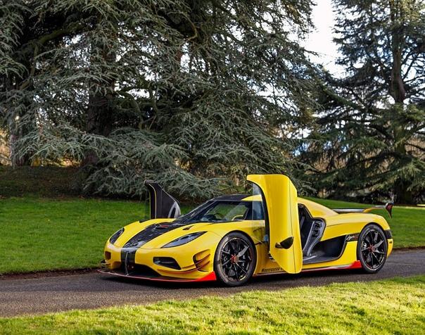 7 конкурентов McLaren Speedtail
