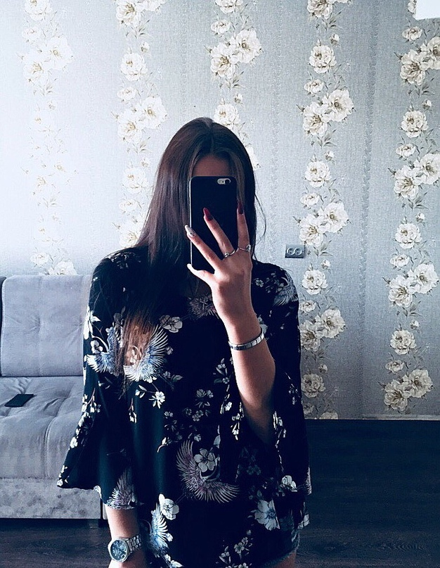 Дарья Дашулина | Красноярск